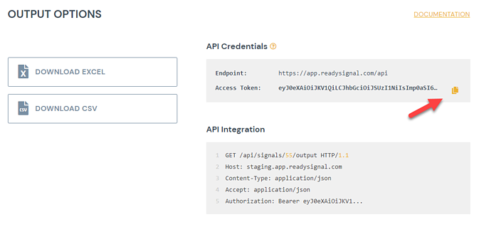 API Credentials-1